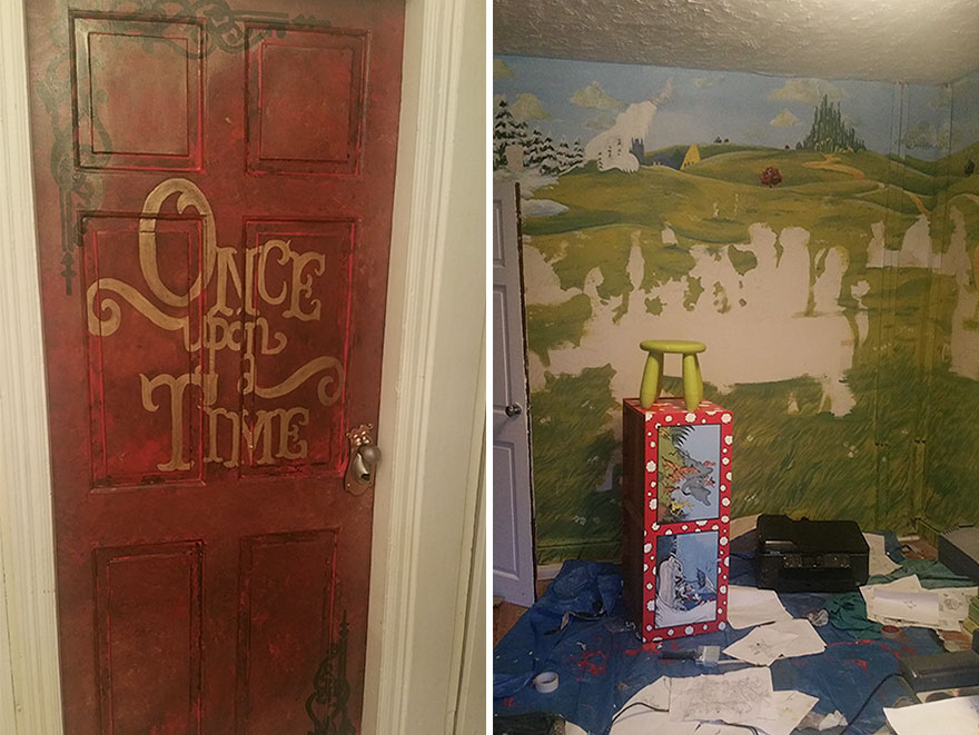 daughters-book-themed-bedroom-87