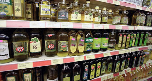 FAKE Olive Oil is Literally Everywhere! How To Know Whether It Is Fake Or Original Olive Oil