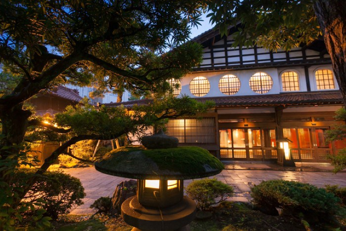 onsen-hotel