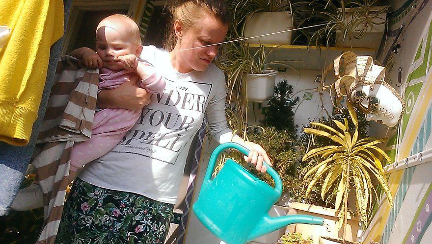 maternidad-palo-selfie-yuliya-vasilisa-rusia-6