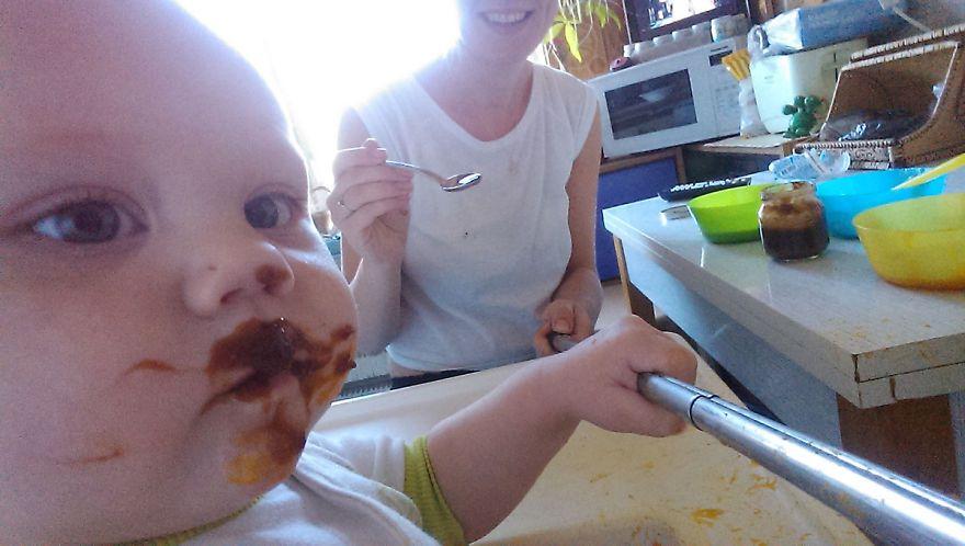 maternidad-palo-selfie-yuliya-vasilisa-rusia-4