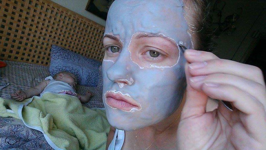 maternidad-palo-selfie-yuliya-vasilisa-rusia-1