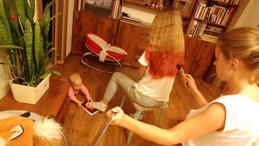 maternidad-palo-selfie-yuliya-vasilisa-rusia-13