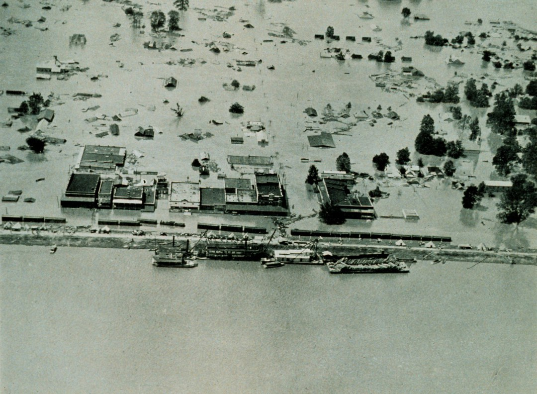1927_Mississippi_Flood_Arkansas_City