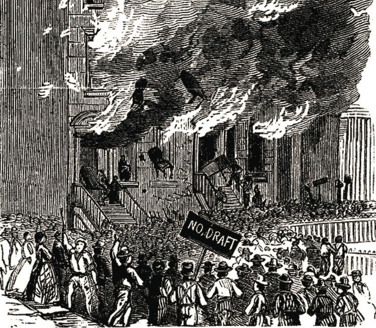 1863NewYorkDraftRiots