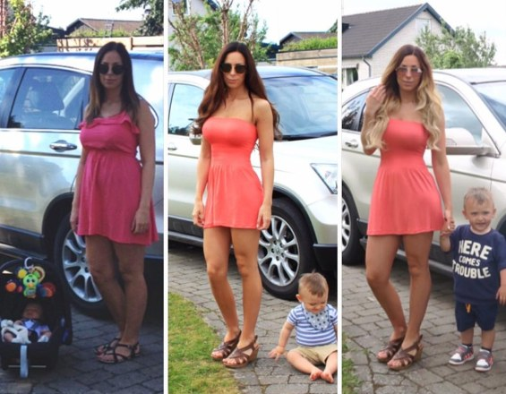 A-Mother-Transformed-Her-Body-and-Got-Into-Perfect-Shape-After-Her-First-Pregnancy-7