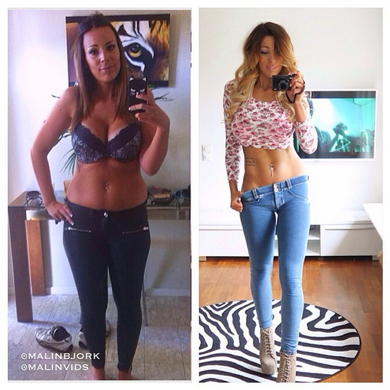 A-Mother-Transformed-Her-Body-and-Got-Into-Perfect-Shape-After-Her-First-Pregnancy-2