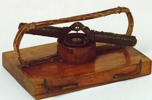 Jedlikov prvý eletromotor