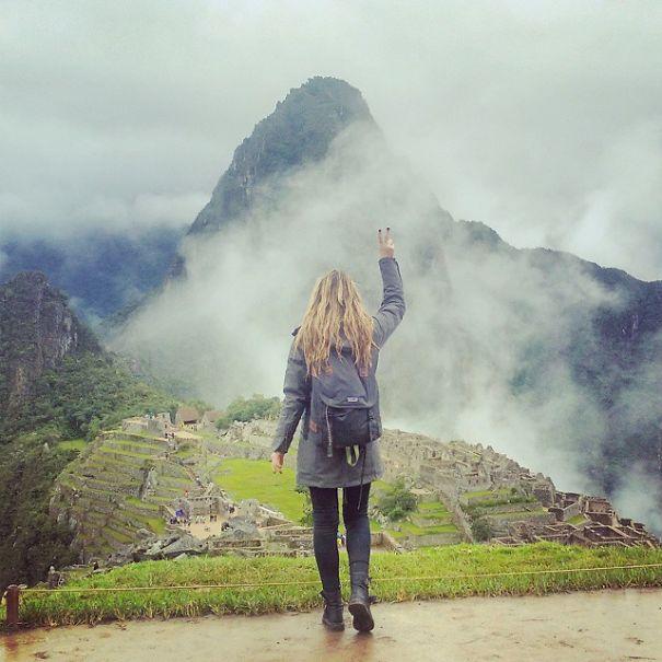 2_Machu Picchu