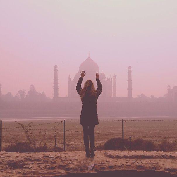 11_Taj Mahal