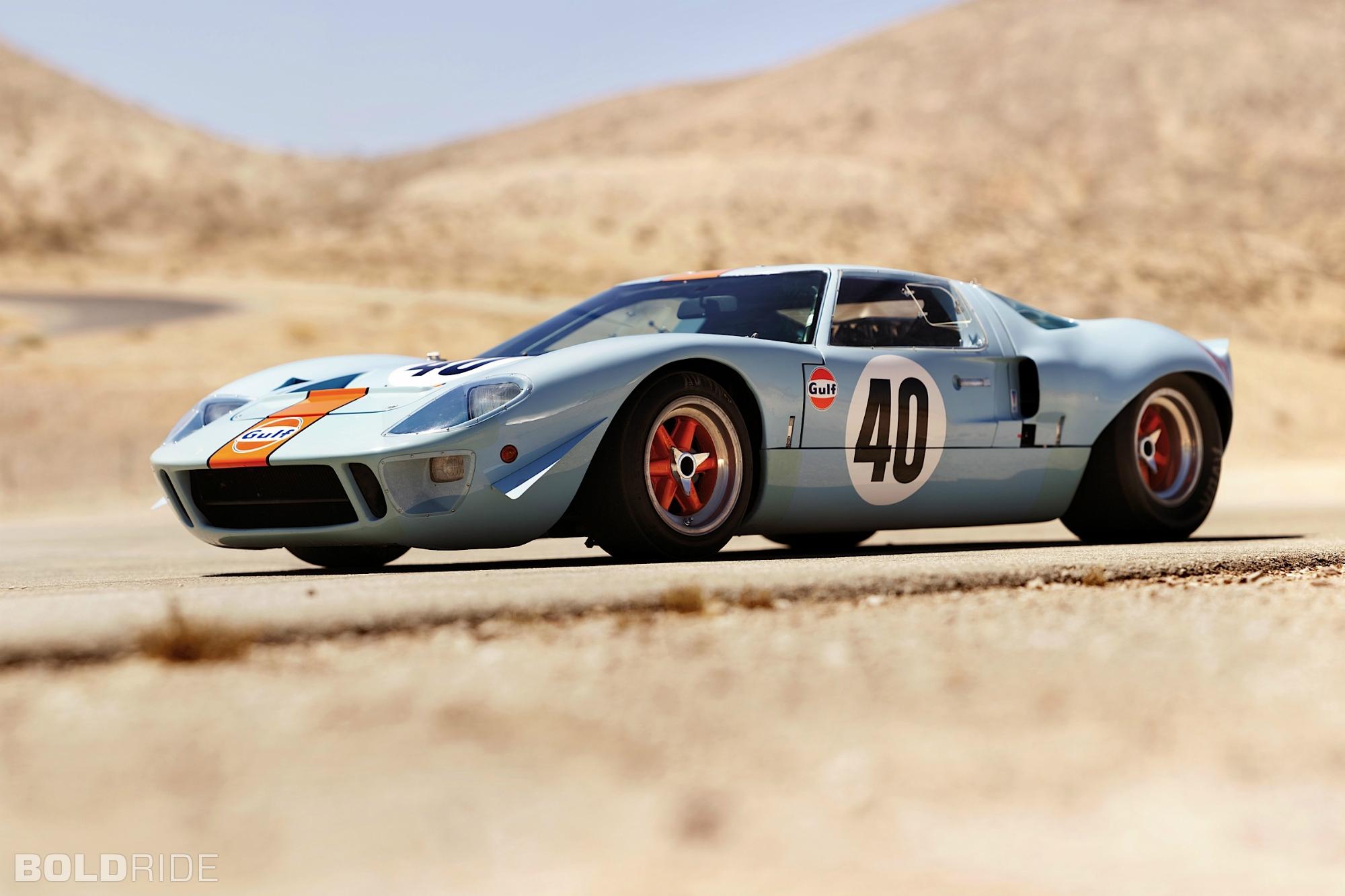 03.1968FordGT40GulfMirageLightweightRacer