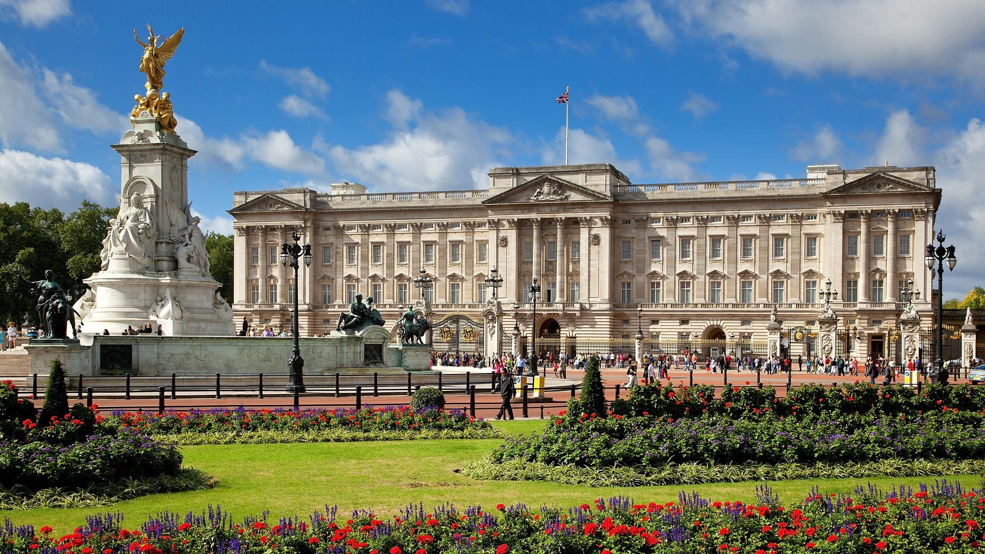 17.BuckinghamPalace