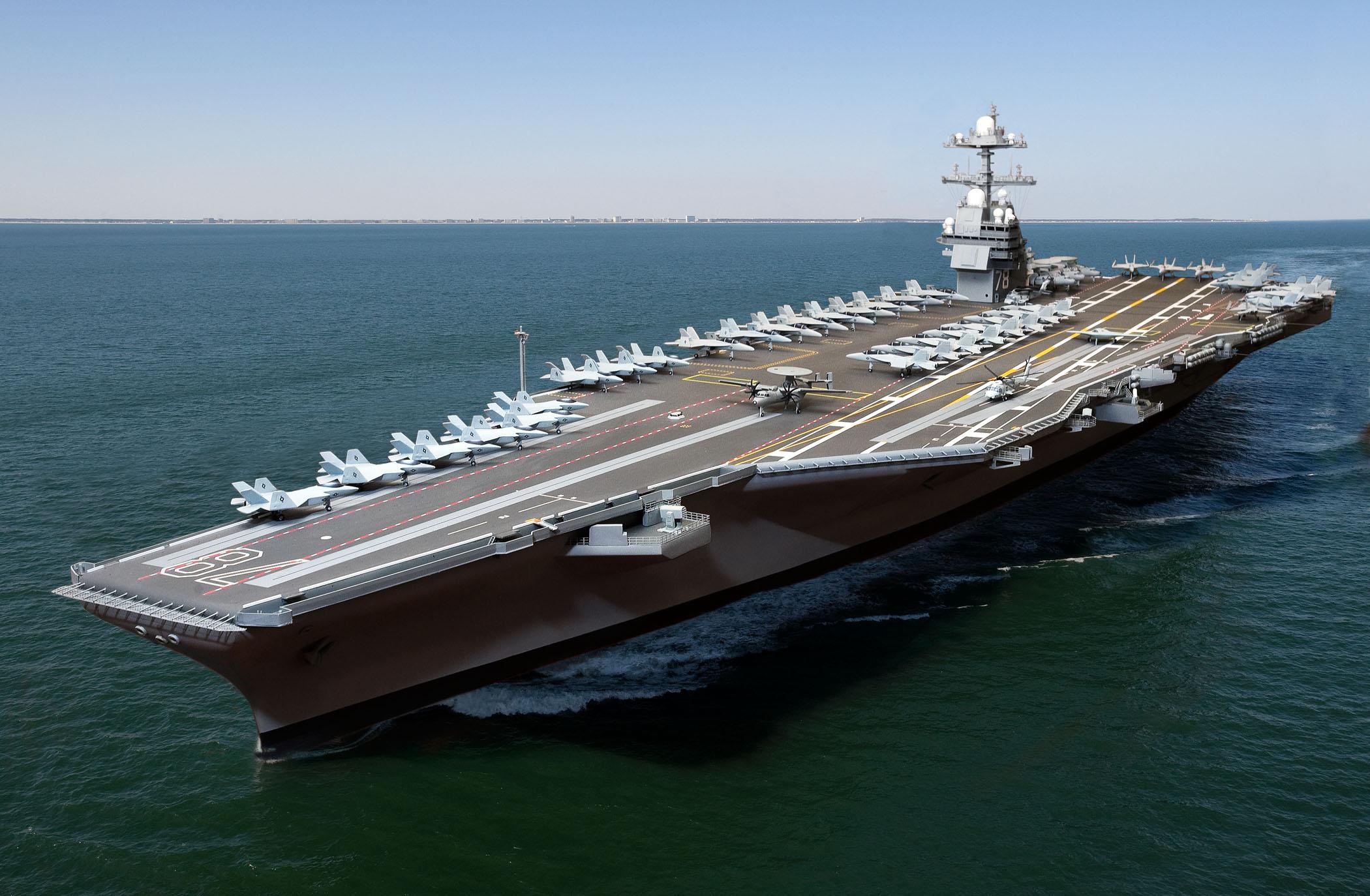 DCS09-371-5 Newport News Shipbuilding file