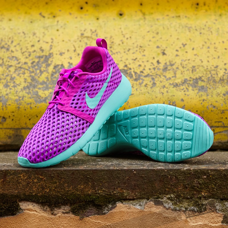 nike-roshe-one-flight-weight-gs-hyper-violet-hyper-turquoise