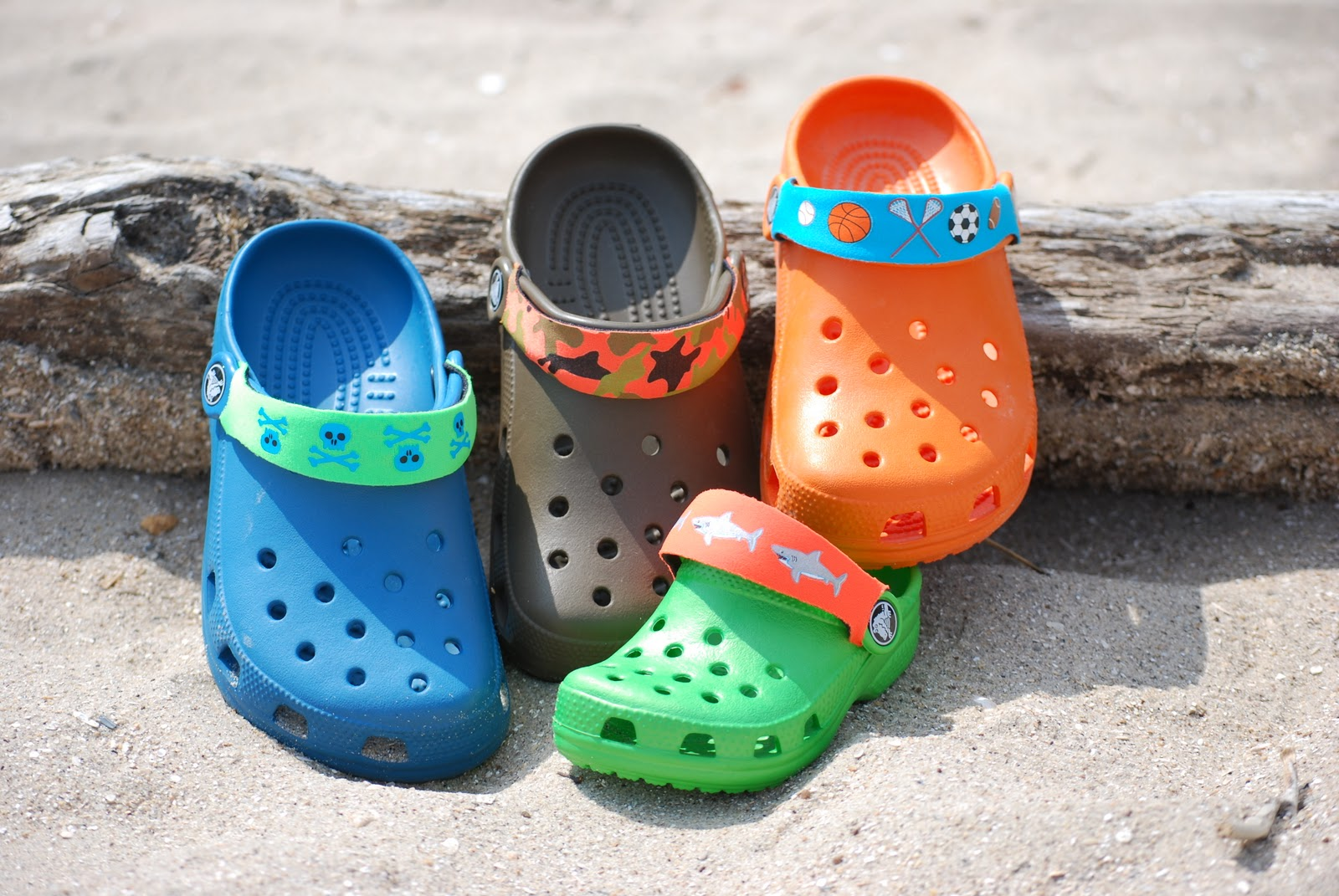 personalized crocs shoes for boys