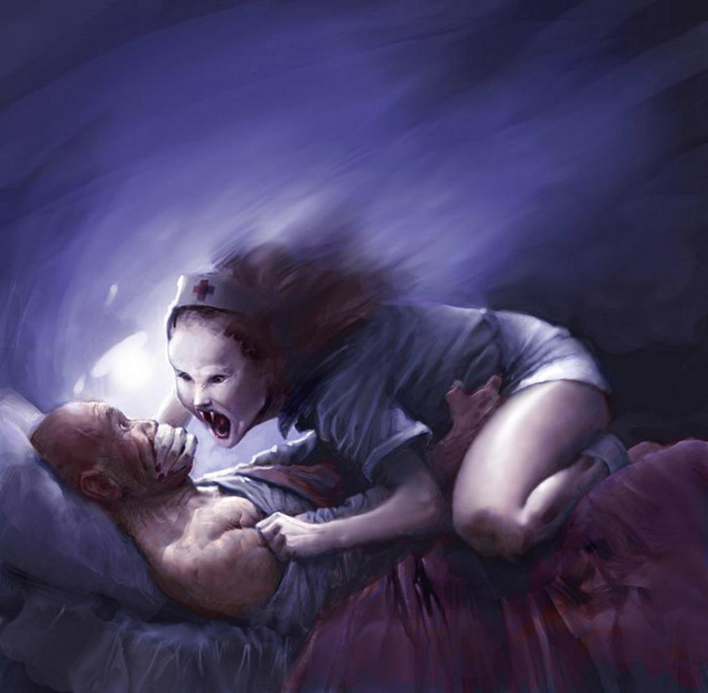 Spánková paralýza – najhoršia nočná mora, na ktorú nikdy nezabudnete