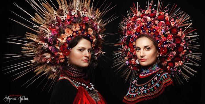 UkrainianHeaddress24