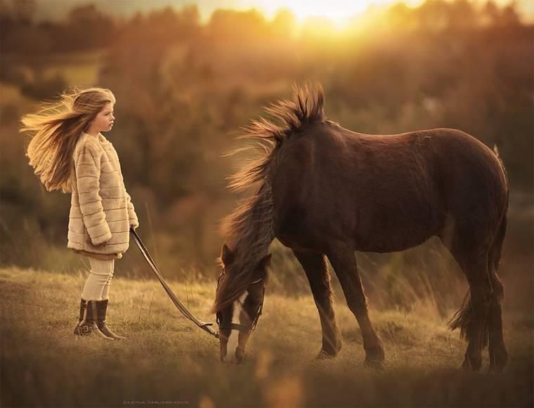 kids-and-animals-elena-shumilova-2