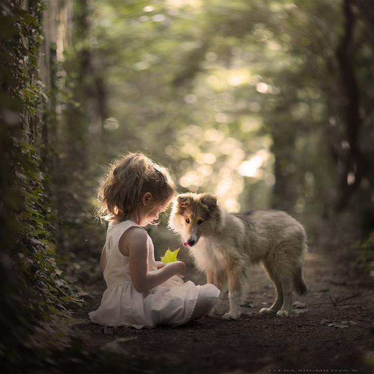 kids-and-animals-elena-shumilova-12
