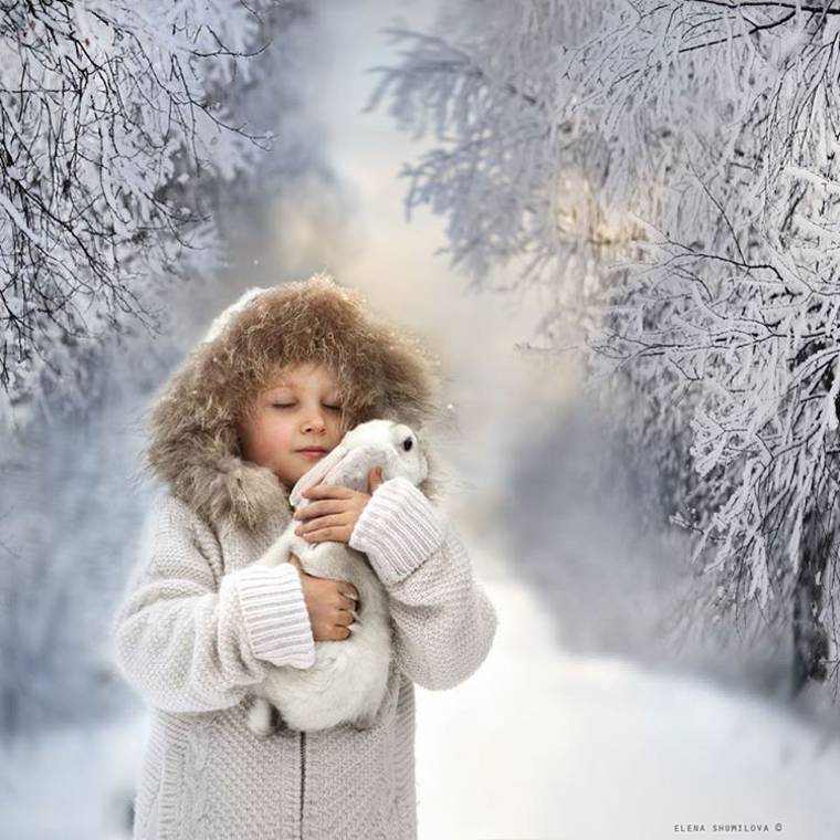kids-and-animals-elena-shumilova-6