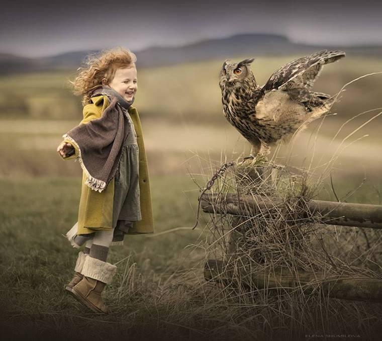 kids-and-animals-elena-shumilova-7