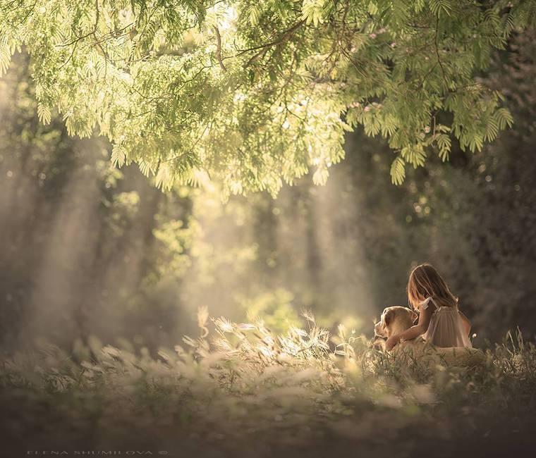 kids-and-animals-elena-shumilova-10