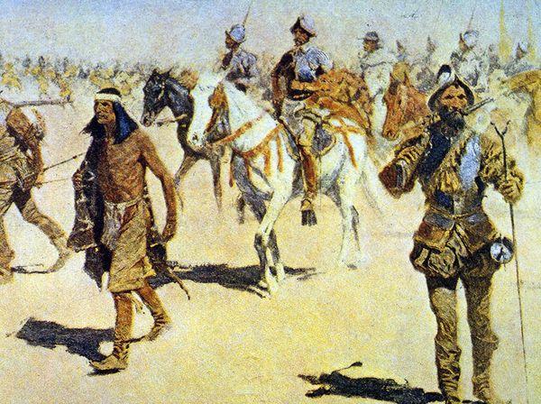 coronado-expedition