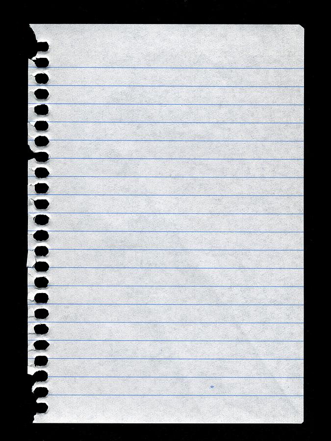 bigstock_notebook_paper_3453328