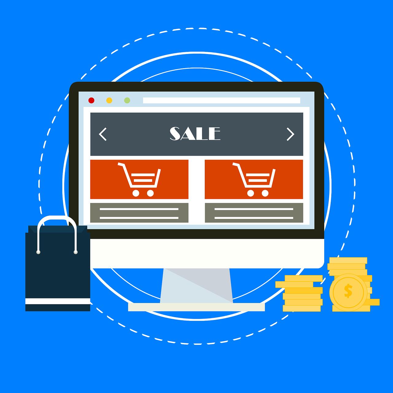 online-nakupovanie