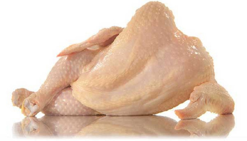 куриная кожа вред или польза