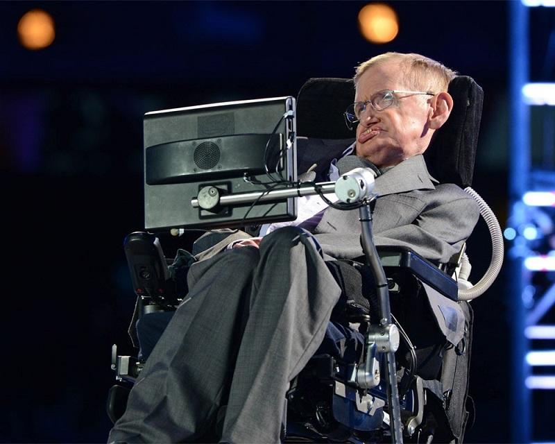Hawking čas