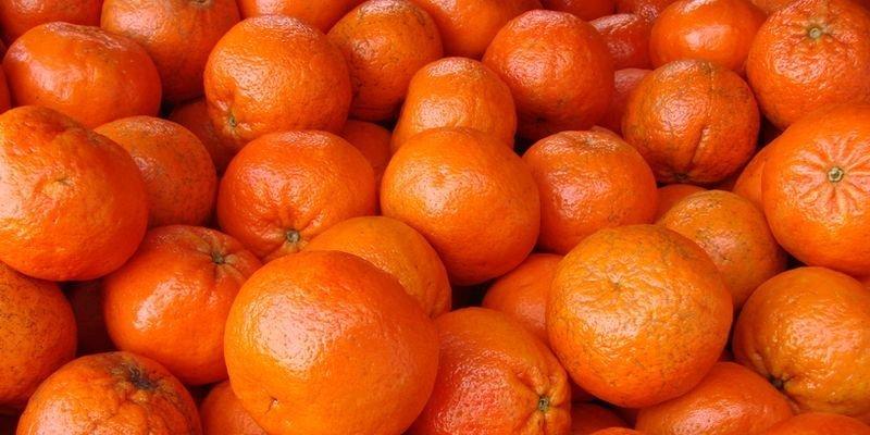 Použitie mandarínky kôry