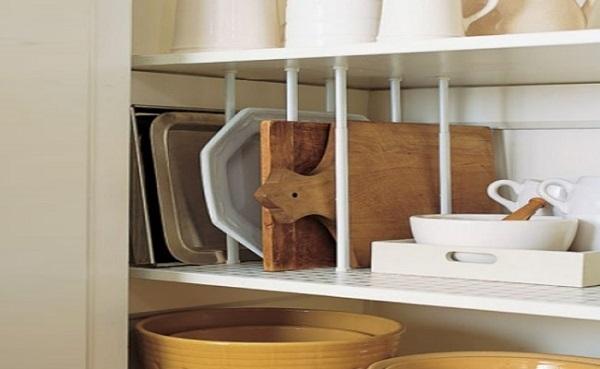 полка на кухне