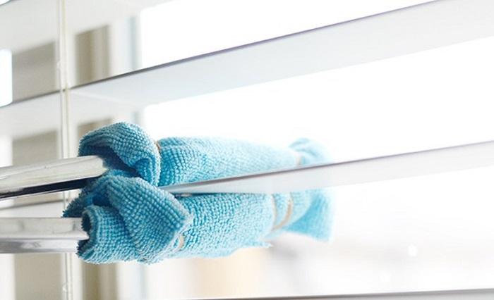 средства для уборки дома без химии