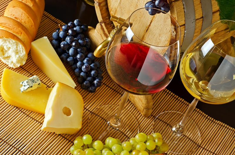 как выбрать вино красное