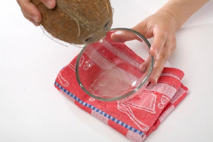 кокосовая вода при гастрите