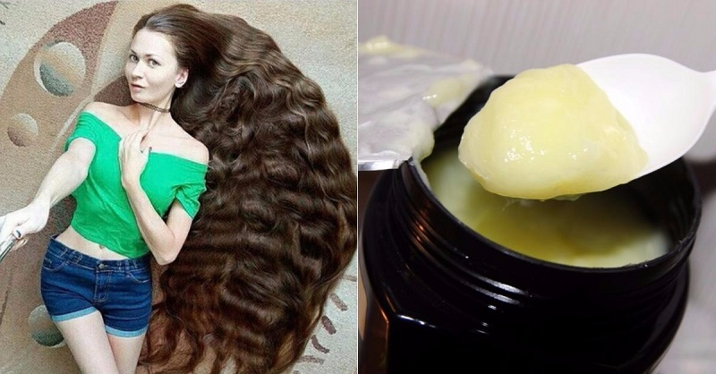 Желатин маска для волос ламинирование в домашних  369