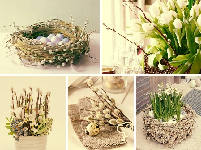 Pripravte váš dom na veľkonočné sviatky  15 tipov na krásnu výzdobu ... 665b028b5b7