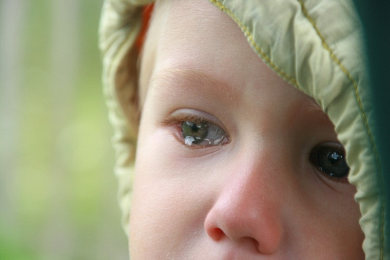 причины сыпи у ребенка