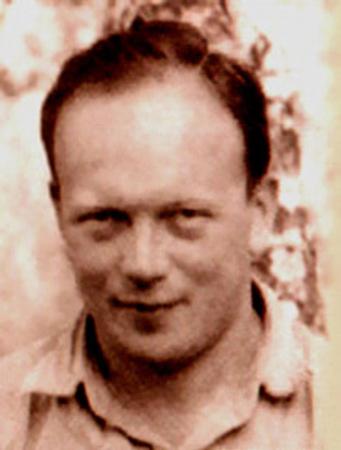 Eugeniusz Łazowski, Poland
