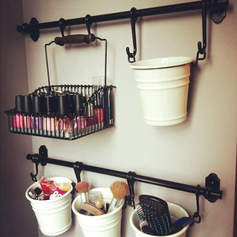 идеи дизайна ванной комнаты маленького размера