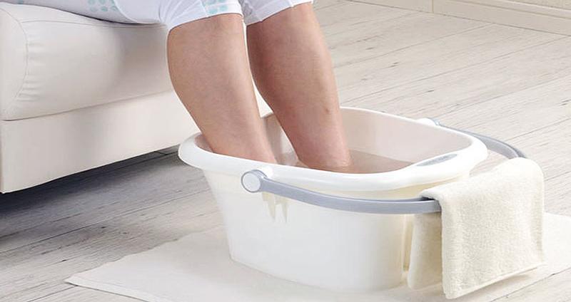 лечение грибка стопы в домашних условиях