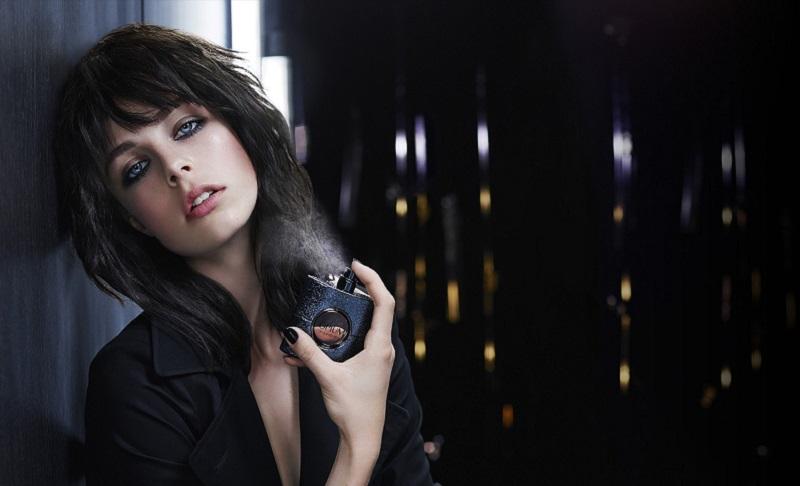 Krivky dámsky parfém