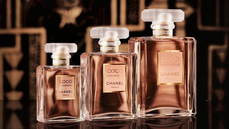 zvodná dámska vôňa