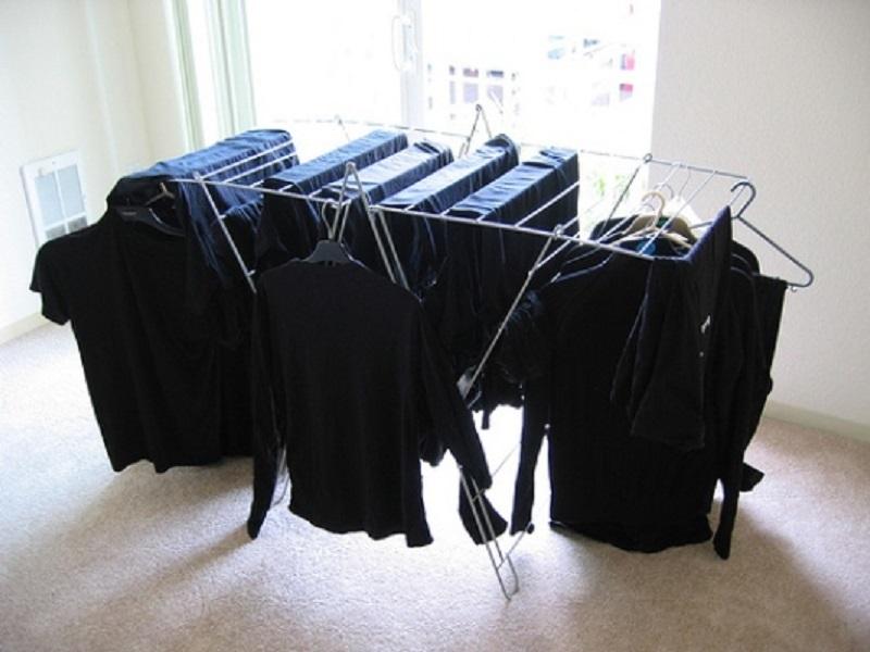 ako sa starať o oblečenie