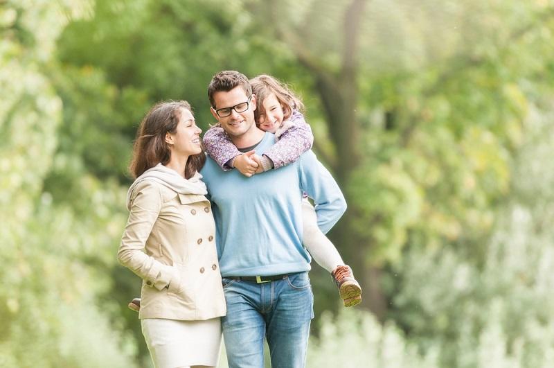 хорошие качества родителей