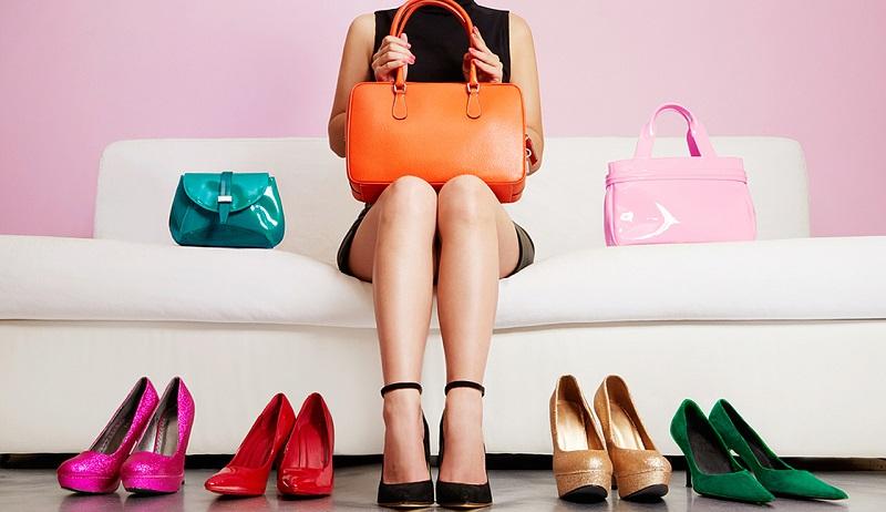Taška a topánky radi kombinujú