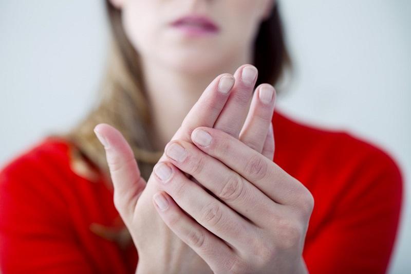 признаки анемии у женщин