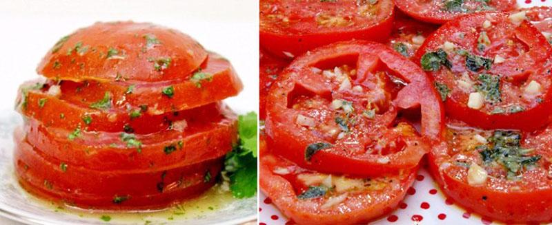 paradajky v taliančine