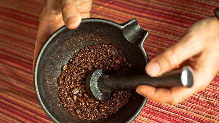 кофе по турецки в турке